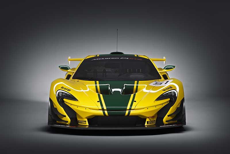 McLaren-P1-GTR_front