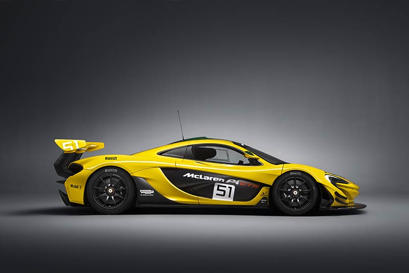 McLaren-P1-GTR_side