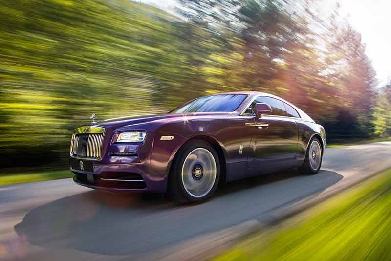 Rolls-Royce car clubs uk and worldwide - carphile.co.uk