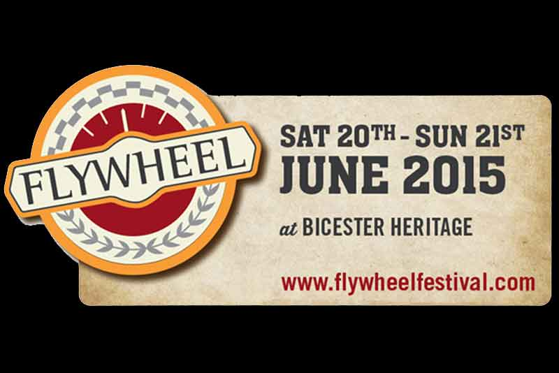 Flywheel Event - carphile.co.uk