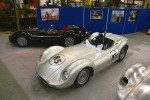 Lister reborn Knobbly - carphile.co.uk