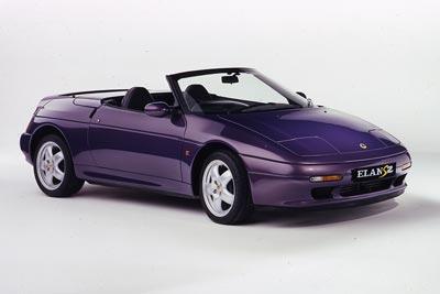 Lotus Elan M100 (S2)