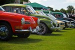 Retro Kings classic car event at Snetterton race circuit 2015 - carphile.co.uk