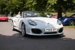 Porsche Boxster - Simply Porsche 2015 car event - carphile.co.uk