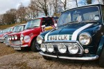 Brooklands Mini Day 2015 - carphile.co.uk
