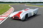 Lotus Mk 8 - Historic Lotus Register hunt for rare Lotus cars for CPOP 2015