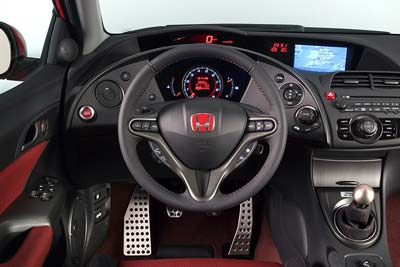 Honda-Civic-Type-R-dashboard
