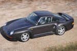 Porsche 959 - Coys auction at Techno Classica 2015 - carphile.co.uk