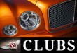 Bentley Motors car clubs uk and worldwide
