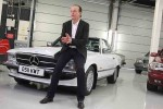 How to buy a classic car at auction video - carphile.co.uk