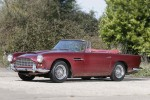 Ex Peter Ustinov Aston Martin DB4 Vantage for sale - carphile.co.uk