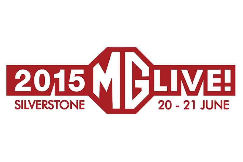 MG Live 2015 - the biggest gathering of MG cars in the world - carphile.co.uk