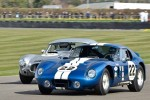 Goodwood Revival celebrates Shelby Daytona Coupe 50th anniversary - carphile.co.uk