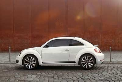 2012 Volkswagen Beetle - The Volkswagen Story - carphile.co.uk