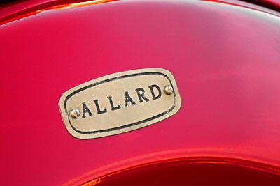Allard-Badge