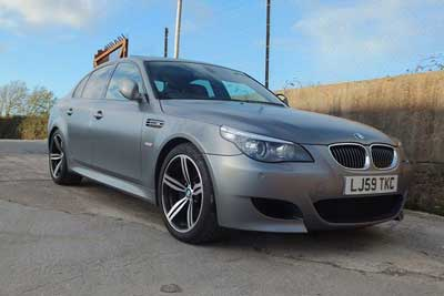 BMW-M5-CCA