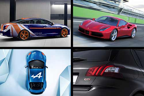 2015 Goodwood Festival of Speed preview - carphile.co.uk