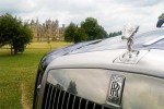 Largest gathering of Rolls Royce cars - carphile.co.uk