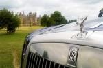 Largest gathering of Rolls Royce cars - carphile.co.uk