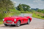 Allard Palm Beach Mk II for sale - carphile.co.uk