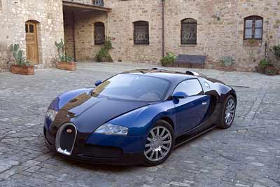 Bugatti Veyron 16.4 - Bugatti Veyron Specifications - carphile.co.uk