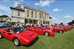 Ferrari Owners Club GB 2015 EFG Concours Event - carphile.co.uk