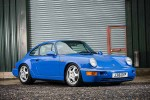 Porsche 911 (964) RS - Silverstone Classic Sale 2015 -carphile.co.uk