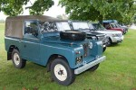 Land Rover SII - Simply Land Rover 2015 - carphile.co.uk