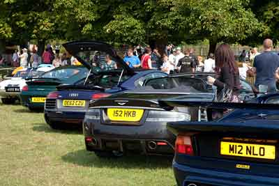Beaulieu-Supercar-Showdown
