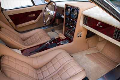 Daytona_interior