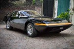Unique Ferrari Daytona shooting brake for sale - carphile.co.uk