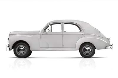 Peugeot 203 -