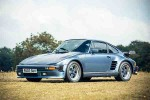 Porsche 930 Turbo Flatnose for sale - carphile.co.uk