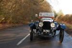 Aston Martin A3 - Iconic Aston Martin classic cars on show - carphile.co.uk