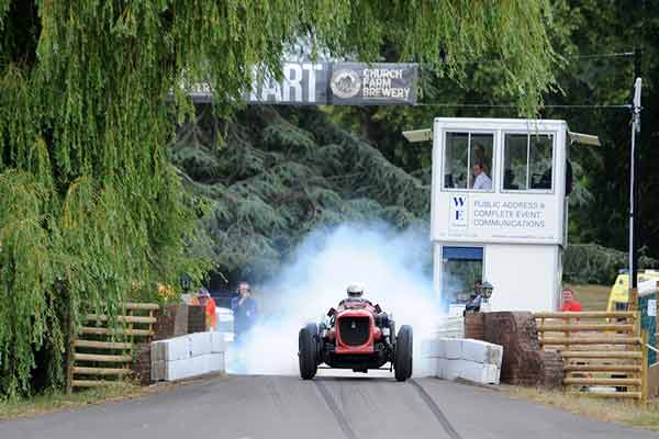 Chateau Impney Hill Climb 2016 - carphile.co.uk