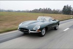 Jaguar E-Type voted best British car ever - carphile.co.uk