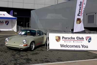 Porsche-club-gb