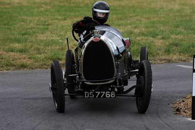 Pre-war-Bugatti