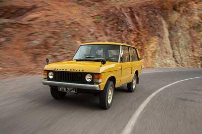 Range-Rover-Prototype