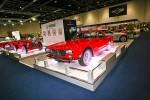 London Classic Car Show 2016 - carphile.co.uk