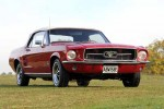 1967 Ford Mustang convertible for sale at Classic Car Auctions Christmas Sale 2015 - carphile.co.uk