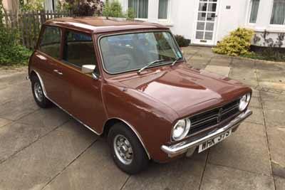 1977-Mini-Clubman
