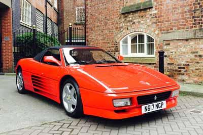 1995-Ferrari-348-Spider