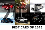 Carphile best cars of 2015 - carphile.co.uk