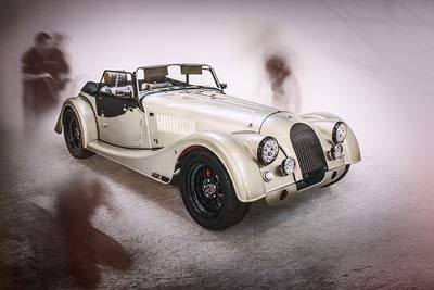 Cars of 2015 - Morgan AR Plus Four (ARP4) - carphile.co.uk
