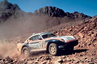 Porsche-959-Paris-Dakar