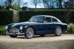 Rare 1958 Aston Martin DB 2/4 Mk III for sale - Classic car Auctions - carphile