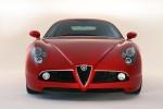 Alfa Romeo 8c Competizione history - carphile.co.uk
