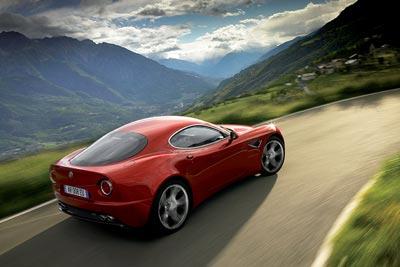 Alfa-Romeo-8c-Competizione-production-ends