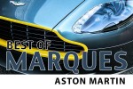 Best of Marques Aston Martin - Top 5 classic aston martin sports cars - carphile.co.uk